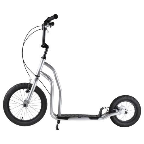 tõukeratas air scooter 16""