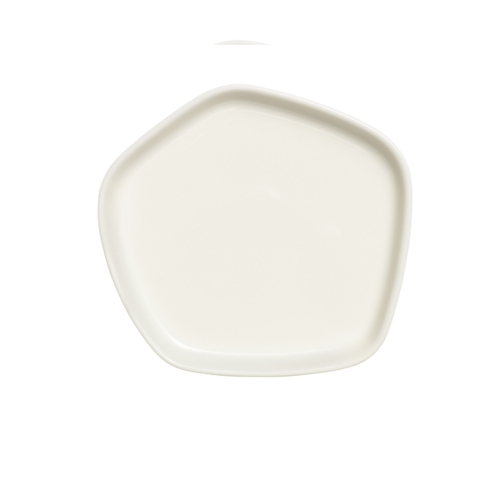 Iittala X Issey Miyake alus 11x11 cm valge