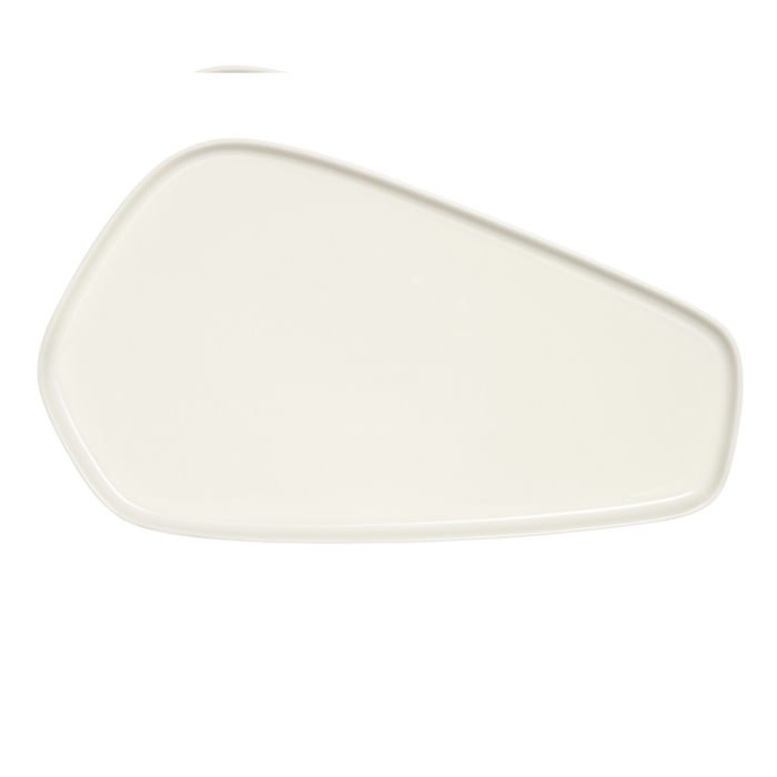 Iittala X Issey Miyake alus 20x35 cm valge