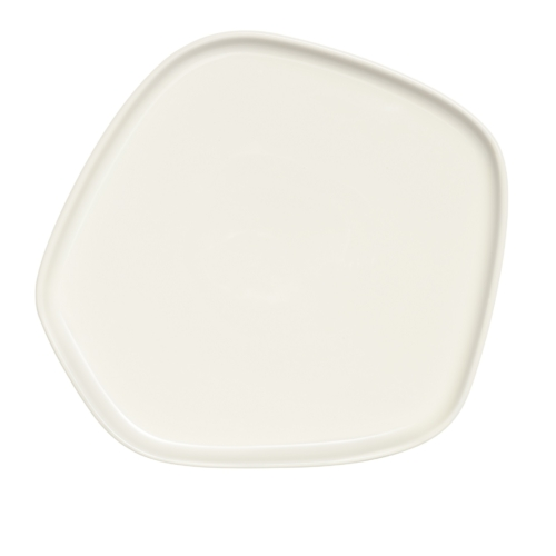 Iittala X Issey Miyake alus 21x20 cm valge