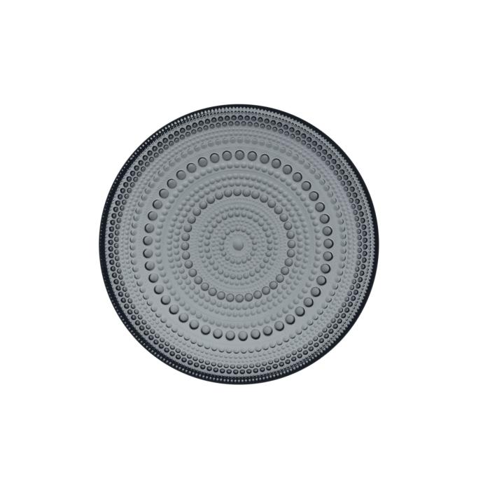 Kastehelmi taldrik 315 mm hall