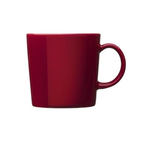 Iittala Teema kruus 0.3l punane