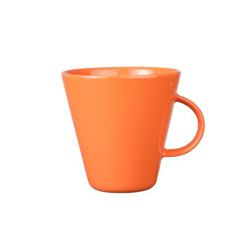Arabia Koko kruus 0.35l oranž