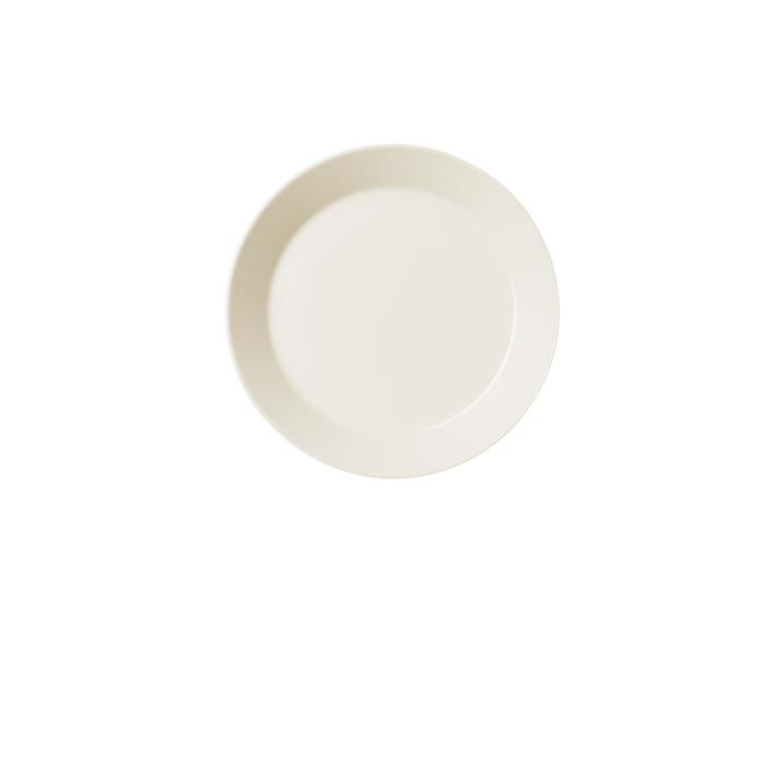 Iittala Teema taldrik 21cm valge